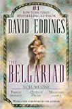 The Belgariad - David Eddings