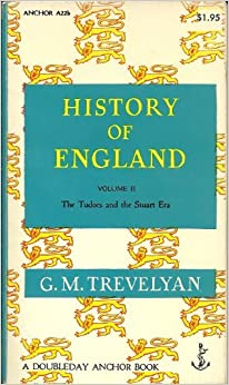 Book History of England by G. M. Trevelyan (2000-01-01)