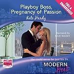 Playboy Boss | Kate Hardy
