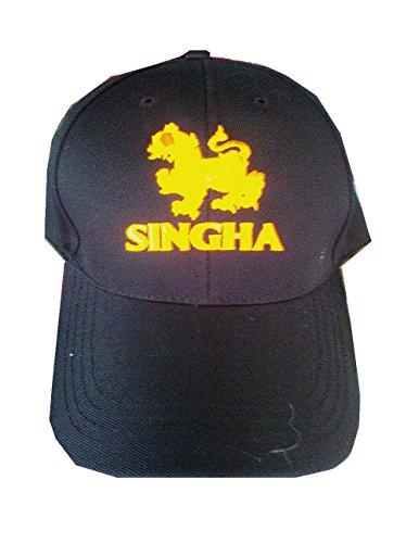 singha-golf-adjustable-hat-swoosh-front-cap-black