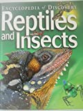 Insects and Reptiles, , 1877019909