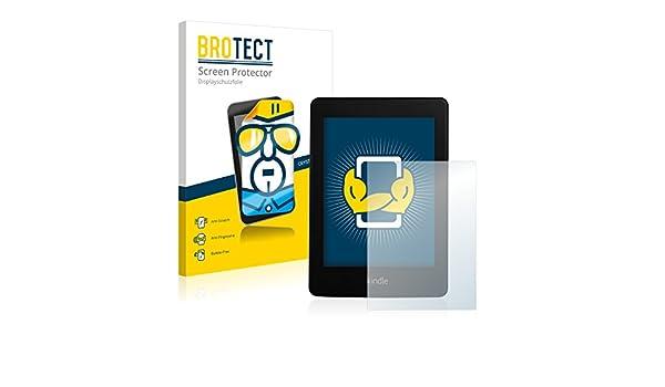BROTECT Protector Pantalla Compatible con Amazon Kindle Paperwhite ...