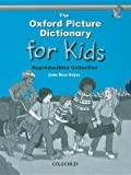 The Oxford Picture Dictionary for Kids, Joan Ross Keyes, 0194352005