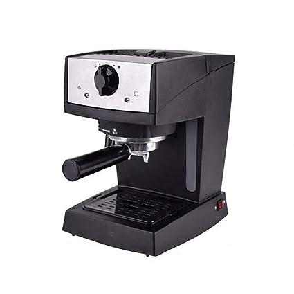 Cafeteras de Espresso automáticas Máquina de café semiautomática máquina de café con Bomba máquina de Leche