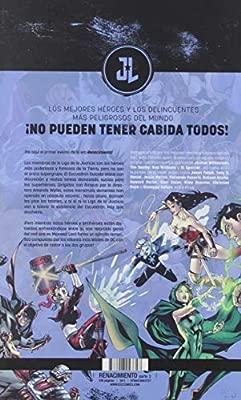 Liga De La Justicia contra Escuadrón Suicida: Amazon.es ...