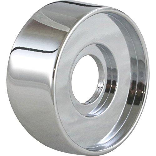 Eckler's Premier Quality Products 25-120727 Trim Parts, Reflector Bezel, Rear| 5286 Corvette -