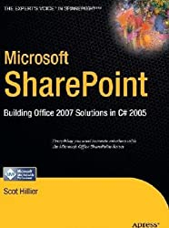 [(Microsoft Sharepoint 2005: Building Office 2007 Solutions in VB 2005)] [by: Scot P. Hillier]