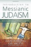 img - for Introduction to Messianic Judaism: Its Ecclesial Context and Biblical Foundations book / textbook / text book