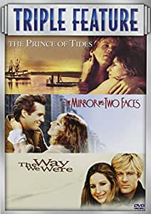 The Mirror Has Two Faces/ The Prince of Tides/ The Way We Were