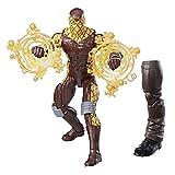 """Marvel Spider-Man 6"""" Legends Series Marvel's Shocker Action Figure"""