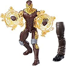 Marvel Spider-Man 6-inch Legends Series Shocker