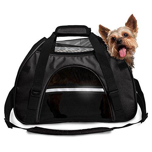 [해외]FurHaven 탐험가 바퀴 달린 롤러 애완 동물 배낭 및 고양이와 개를위한 모든 날씨 여행 토트 백./FurHaven Explorer Wheeled Roller Pet Backpack and All Weather Travel Totes for Cats and Dogs.