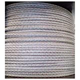 "Amsteel Blue Rope, 7/64"" X 600 Ft. Spool, Silver"