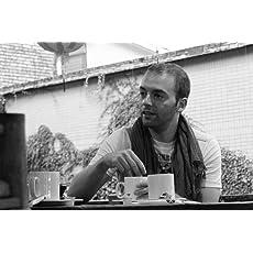 About Gonzalo Broto Noguerol. Nacido en ...