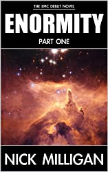 Part One (Enormity Book 1) (English Edition)