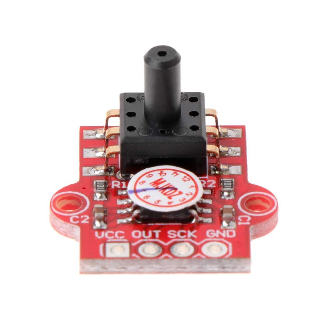 exing barometrisches Sensor de presi/ón digital M/ódulo para el control del nivel de agua l/íquido