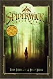 img - for Spiderwick Chronicles, Cycle 1 (Movie Tie-in Box Set): The Field Guide, The Seeing Stone, Lucinda's Secret, The Ironwood Tree, The Wrath of Mulgarath (The Spiderwick Chronicles) book / textbook / text book