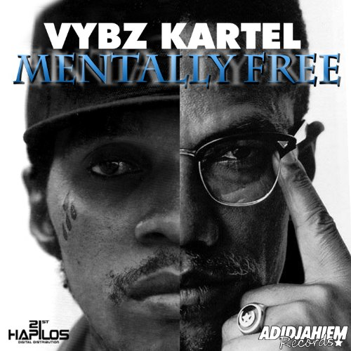 Vybz Kartel Stream Or Buy For 258 Mentally Free