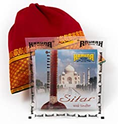 Professional quality Sitar Strings set w...