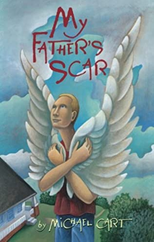 book cover of My Father\'s Scar