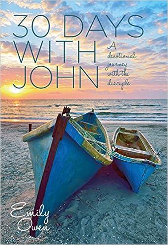 Book 30 Days with John