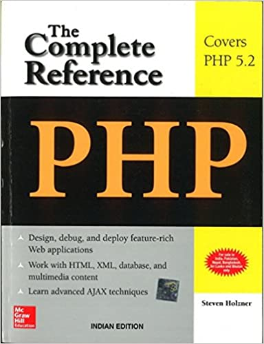 Php Books For Beginners In Pdf Format