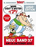 Asterix 37 Luxusedition: Asterix in Italien
