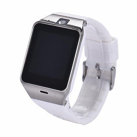 GV18 Smart Watch-Oksale GSM NFC Camera Waterproof Bluetooth [ MTK6261,Anti-Lost ] 1.5