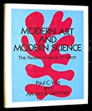 Modern Art and Modern Science, Paul C. Vitz and Arnold B. Glimcher, 0030624665