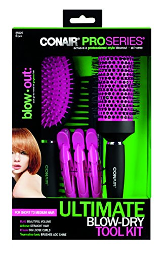 Conair Ultimate Blow Dry Short Medium