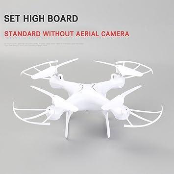 Hanbaili Z008 RC Quadcopter Drone Standard Edition (sin cámara), presión barométrica; Modo