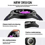 Smart Watch, Touchscreen Bluetooth Smartwatch for