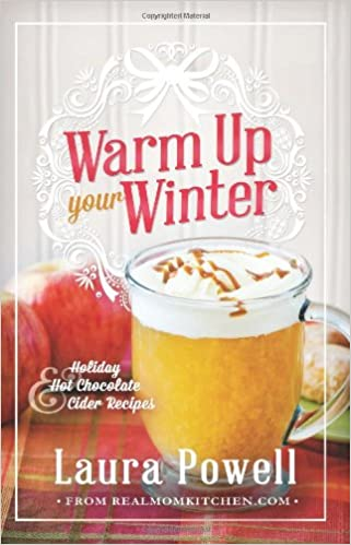 Image result for Warm up your winter laura powell