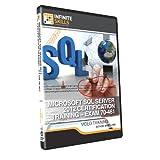 Microsoft SQL Server 2012 Certification Training - Exam 70-461 -Training DVD