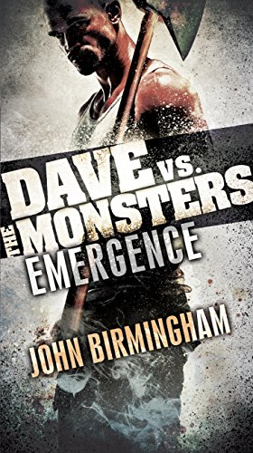 Emergence: Dave vs. the Monsters (David Hooper Trilogy Book - Super Songs 25 Set