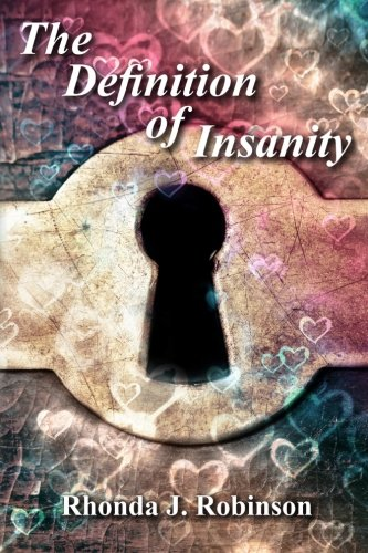 The Definition of Insanity: Coping with a Child