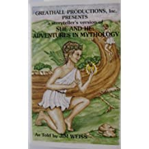She and He Adventures in Mythology/Audio Cassette