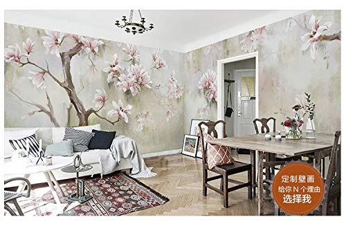 YWYWYWYW 3D Sofa Living Room Art Wallpaper Creative Nordic Tv Background...