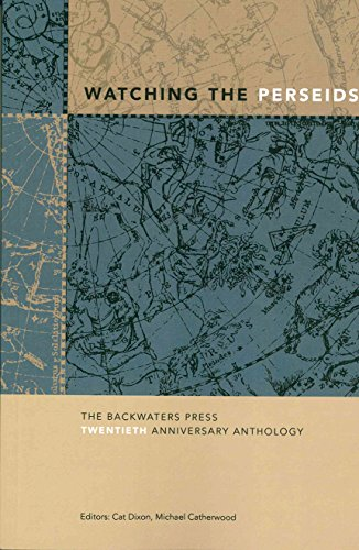 Watching the Perseids: The Backwaters Press Twentieth Anniversary Anthology