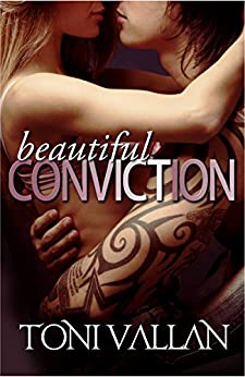 Beautiful Conviction (Desperation #2) by [Vallan, Toni]