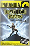 Download Paranoia: Yellow Clearance Black Box Blues (Remastered) (MGP50006) in PDF ePUB Free Online