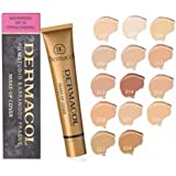 Dermacol Make Up Cover Fondotinta, No. 221 - 1 Prodotto