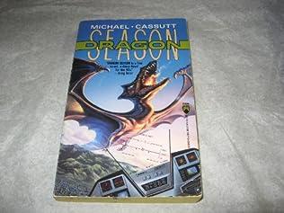 book cover of Dragon Season