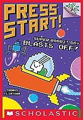 Press Start! (5 Book Series)