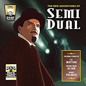 The New Adventures of Semi Dual Audiobook