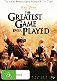 The Greatest Game Ever Played | NON-USA Format | PAL | Region 4 Import - Australia
