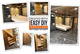 Murphy Bed Twin Size Hardware Kit - DIY Wood
