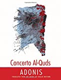 Concerto al-Quds (The Margellos World Republic of Letters)