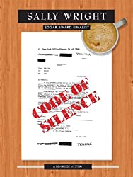 Code Of Silence (Ben Reese mystery series Book 6)