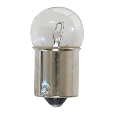 Grand General 79152 Light Bulb (97 Clear), 1 Pack: Automotive